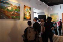 Artistas visuales del Valle de Elqui expondrán sus talentos en la Casa de la Cultura de Vicuña