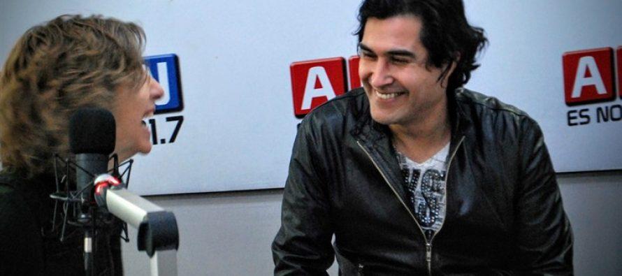 Vicuña celebra hoy el Día de los Enamorados con la actuación de Daniel Guerrero