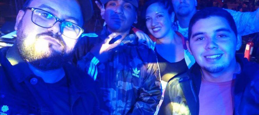Colectivo hip hop que musicaliza poesía mistraliana se presentará en la Feria del Libro de La Serena