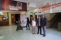 Destacan a estudiante de Vicuña que cumple su tercer año estudiando licenciatura en la UNSJ