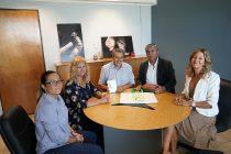 Vicuña renueva por 2 años su convenio con la Universidad Nacional de San Juan