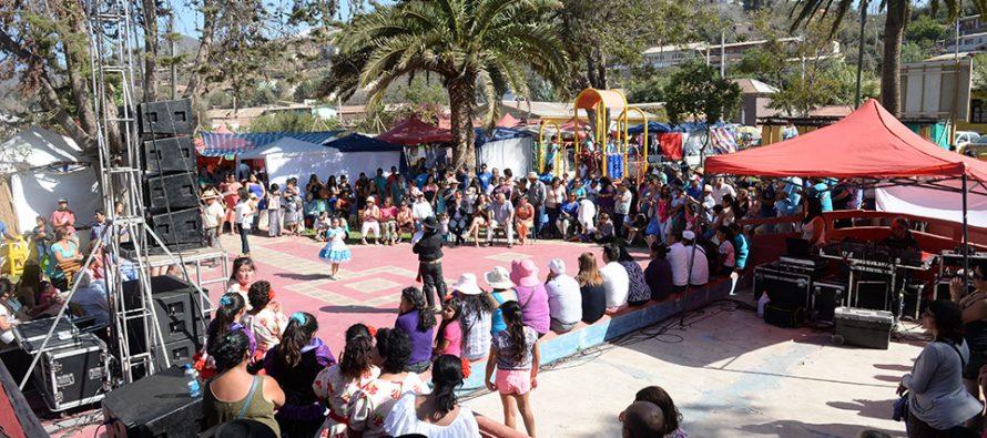 Algarrobito presentará su XIV Festival de la Canción