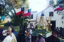 Proponen a El Tambo como santuario de la iglesia católica en la Vicaría del Elqui