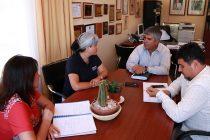 Ministerio de la Mujer beneficiará a mujeres de Vicuña para la inserción y permanencia laboral