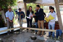 En localidad de Dos Pinos entregan primera vivienda de emergencia luefgo del terremoto