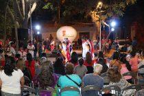 """Diaguitas disfrutó de nueva noche de  """"El Carnaval en tu Localidad"""""""