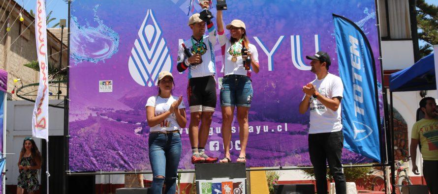 """Diego de Almagro y La Serena se llevaron el primer lugar del """"Desafío Valle de Elqui"""""""