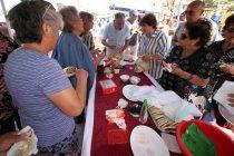 Algarrobito vive fiesta costumbrista con folclore y bailes típicos