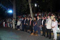 Con homenaje a Gabriela Mistral Pisco Elqui celebra sus 83 años de existencia