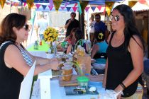 Huanta realizó con éxito su tercera versión de la tradicional Fiesta Costumbrista