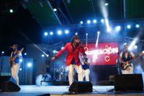El romanticismo y la cumbia dieron vida a una nueva noche estelar del Carnaval Elquino