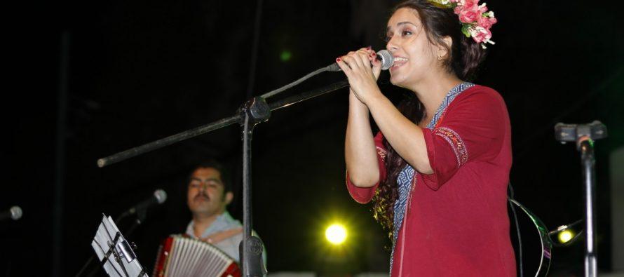 """Invitan a participar del festival de la Voz """"Mujeres Estrellas de Elqui"""" en Vicuña"""