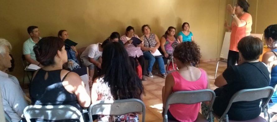 Vicuña es una de las comunas beneficiarias con el Plan de Revitalización Cultural Indígena