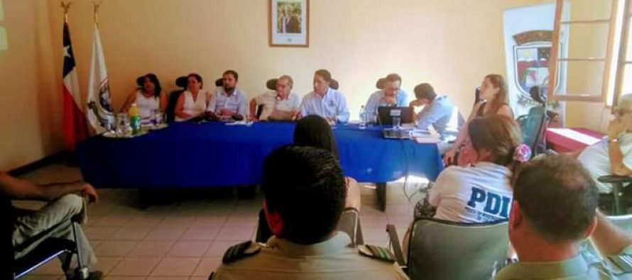 Anuncian shows, fiestas y ferias para recibir el Eclipse Solar en Paihuano