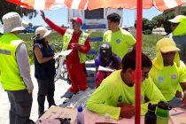 Salvavidas de Vicuña y Coquimbo valoran mejora en condiciones laborales gracias a novedosa aplicación