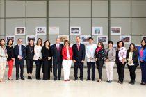 INACAP La Serena asume la vicepresidencia de la Comisión de Educación Superior del Comité Paso Agua Negra