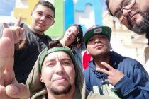 Colectivo Rap Mistral se presentarán en la Biblioteca Regional Gabriela Mistral en La Serena