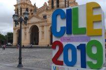 Vicuña estará presente en el VIII Congreso Internacional de la Lengua Española en Córdoba