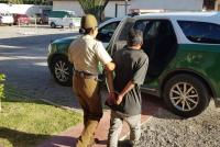Detienen a delincuente por robo en domicilio de la comuna de Vicuña