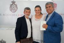 Córdoba: Como referente social y literario definen a Gabriela Mistral en Congreso de la Lengua