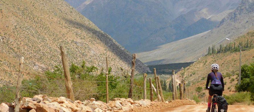 Anuncian proceso de adjudicación para obras de pavimentación del camino Horcón con Alcohuaz