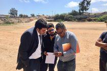 Club Deportivo Camino Islón denunció venta ilegal de cancha en comodato en Las Compañías