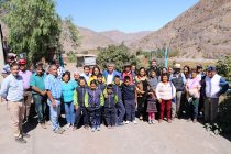Cooperativa Campesina La Viñita recibe apoyo de la FIA para su desarrollo económico y social