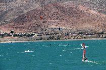 Buscan posicionar internacionalmente a Embalse Puclaro para eventos deportivos y destino turístico