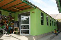 Positivo balance realizó el Colegio Edmundo Vidal en su cuenta pública del año 2018