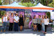 Agrupación SUYAI prepara evento conmemorativo para el Día de la Mujer