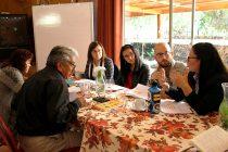 Profesores de Paihuano y Vicuña inician el trabajo 2019 del programa de inglés We Learn
