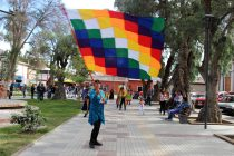 Los pueblos originarios tendrán un evento regional en La Serena con presencia de vicuñenses