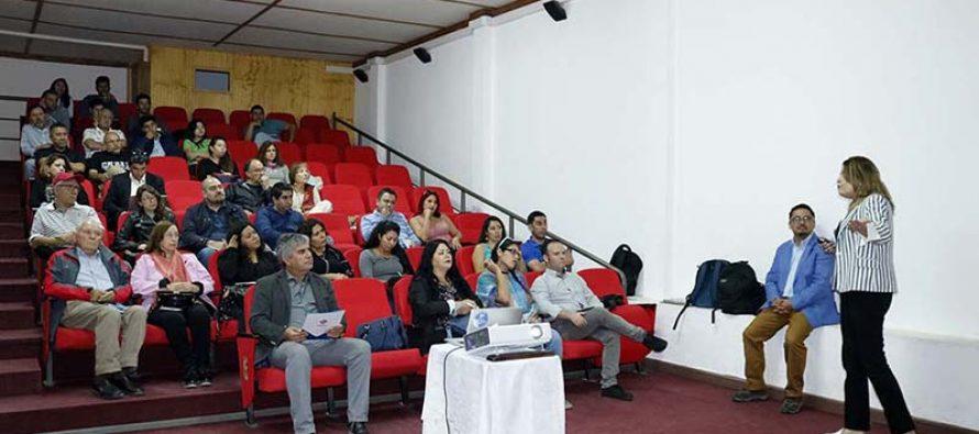 Invitan a emprendedores de la comuna a taller de capacitación de negocios