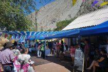 Ferias costumbristas en localidades más apartadas de Vicuña han rescatado las tradiciones locales