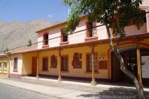 Banco Estado instalará sucursal en dependencias de la Municipalidad de Paihuano