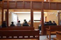 Vicuña: Fiscalía formaliza a imputados por tráfico de migrantes y trata de personas