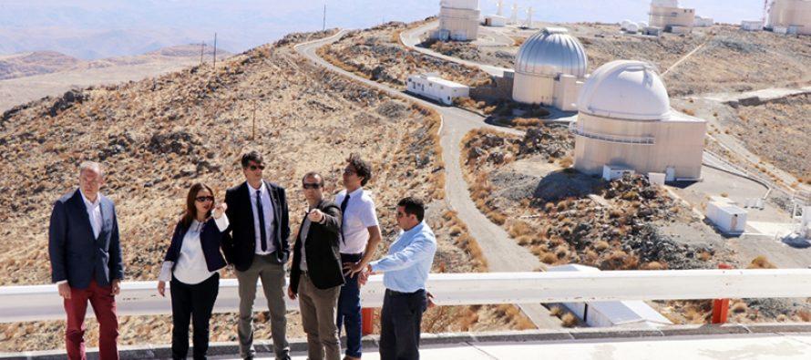 Gobierno potenciará la seguridad y conectividad para los visitantes en el día del Eclipse de Sol
