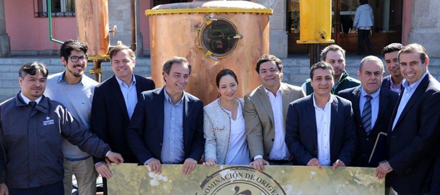 Defensa de la denominación de origen del Pisco se fortalecerá con la creación del primer Consejo Regulador