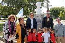 """Alcalde Rafael Vera: """"Gabriela Mistral tiene todos los méritos para que la región lleve su nombre"""""""