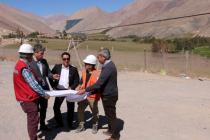 Construirán mirador en acceso a la localidad de Paihuano