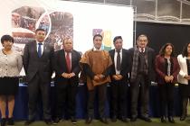 Recuperación de espacios públicos destaca en Cuenta Pública de alcalde de Paihuano