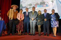 Destacan iniciativa de rescate de la ribera del Río Elqui en Cuenta Pública de Gestión de Vicuña
