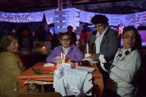 CEIA Paihuen celebró el día del libro y de Gabriela Mistral con Mateada Literaria