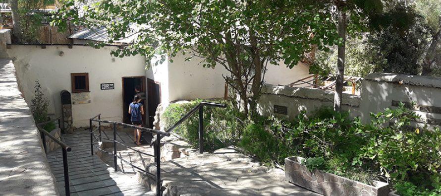 Con acceso gratuito a Casa-Escuela y Mausoleo de la poetisa conmemorarán los 130 años del natalicio de Gabriela Mistral en Paihuano