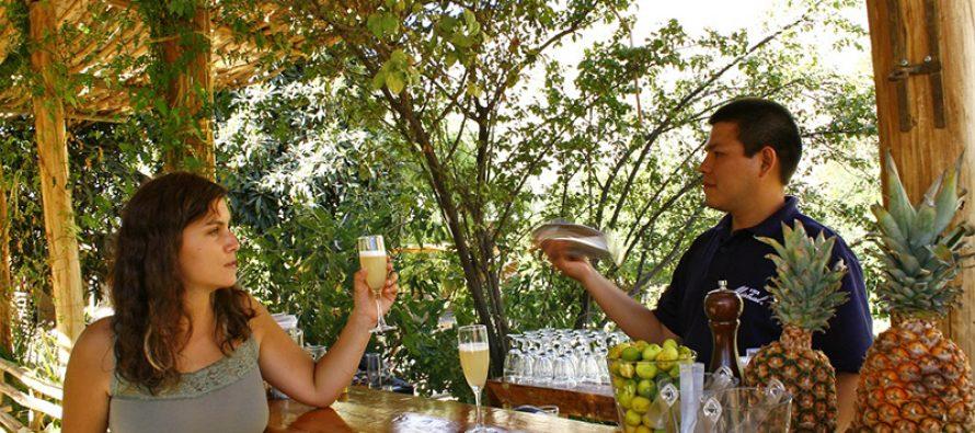 Destacan importancia estratégica de la hospitalidad que se brinde a turistas del eclipse solar