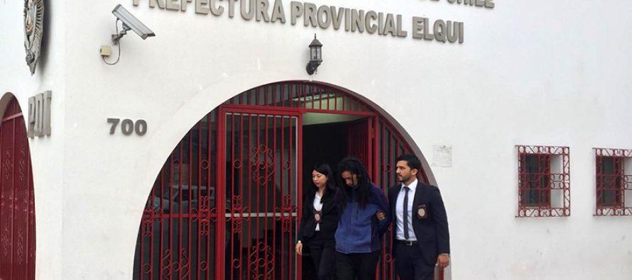 PDI logra identificar y detener a imputado por robo con homicidio ocurrido en Montegrande