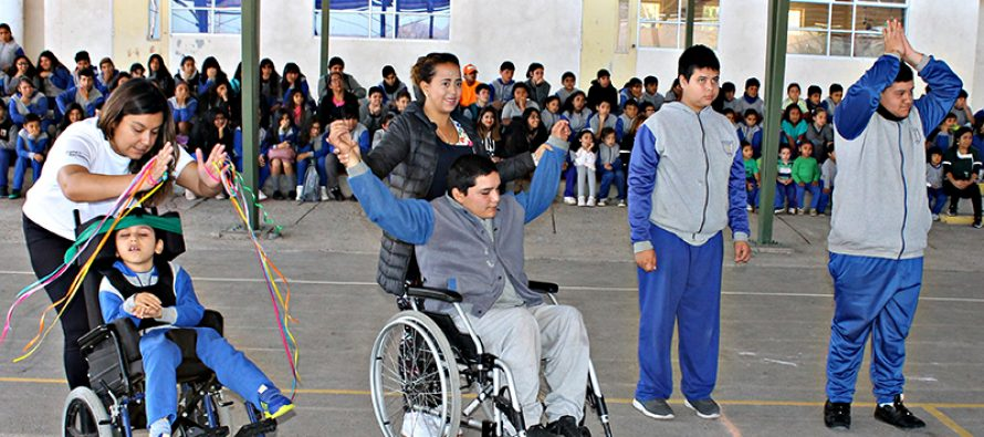 Junaeb beneficiará a más de 3 mil niños de Vicuña con programas de salud