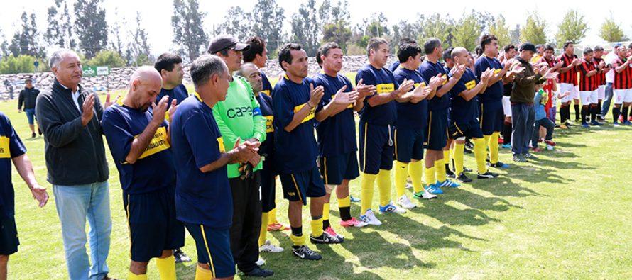 Municipio de Vicuña entregará financiamiento para indumentarias a CD  Alameda