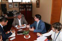 Anuncian realización de estudio de pre inversión para un nuevo hospital para Vicuña