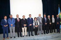 Sergio Uñac reiteró la necesidad de acortar los plazos para licitación del Túnel de Agua Negra